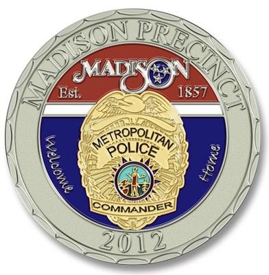 Metro Nashville Police