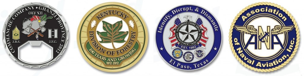 Naval Aviation Coins