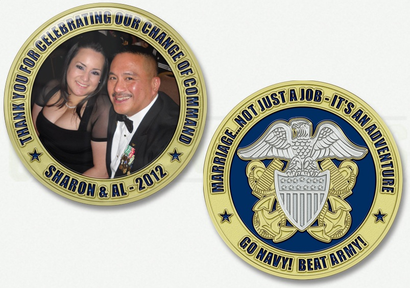 Custom Coins   Challenge Coins Limited