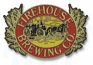 Firehouse Brewing Company Coin